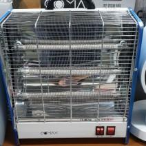 3단 공업용 히터